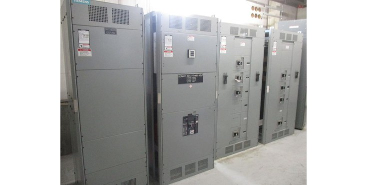Low Voltage SwitchGear Manufacturing Unit for sale in U A E