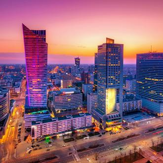 Poland Prize – Start your business in Poland