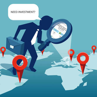 """Business Platform"" is the place where investments live"