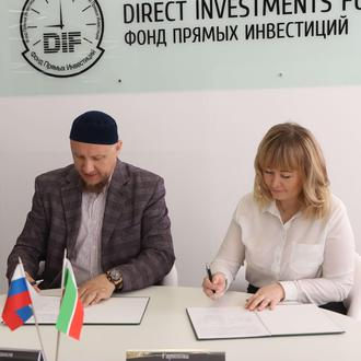 Strengthening the partnership with AME of Russia