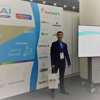 The best IT startups were chosen at the III international Digital summit in Kazan