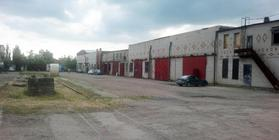 Warehouse Complex 34204 sq.m. with railway tracks on a plot of 9 Hectares in the Krasnodar Territory