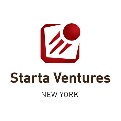 "Starta Ventures and online platform for startups and investors ""Business Platform"""